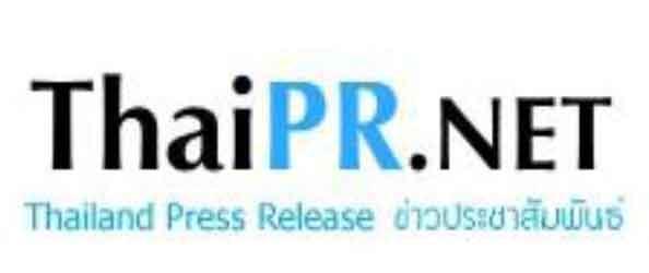 Logo-ThaiPR